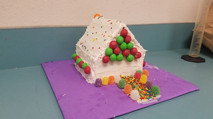 Cracker house